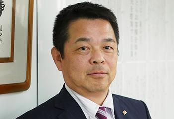 代表取締役畠山文孝